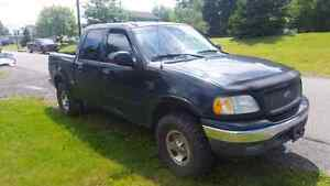 2003 f150 need gone today!!!