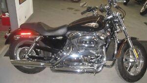 2013 Harley Davidson Anniverary Edition -Limited 1200cc