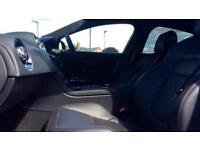 2017 Jaguar XJ 3.0 V6 R-Sport Automatic Diesel Saloon