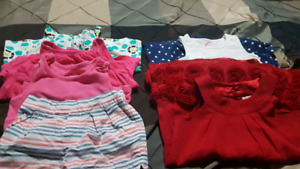 Size 3t Clothes
