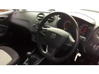 2014 SEAT Ibiza 1.4 Toca 5dr Manual Petrol Hatchback