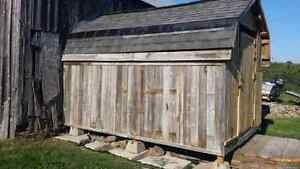 wanted fence boards thin style