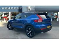 2020 Volvo XC40 1.5 T3 [163] R DESIGN 5dr Geartronic Petrol Estate Auto Estate P