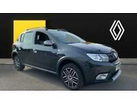 2019 Dacia Sandero Stepway 1.0 SCe Essential 5dr Petrol Hatchback Hatchback Petr