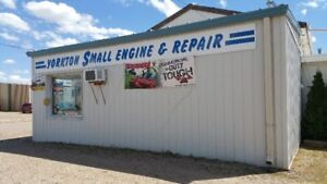 Building for sale or lease in yorkton