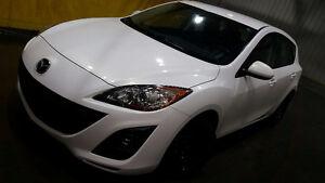 2011 Mazda 3 Sport Hatchback