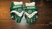 LACROSSE GLOVES for sale