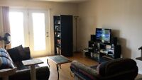 Spacious 2 bedroom for lease takeover starting July 1st