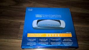 Linksys WRT310N Wireless Router