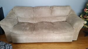 couch, loveseat and chair set $350 for all 3 excellent condition