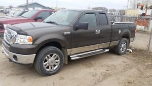 2008 Ford F-150 XLT EXT CAB Pickup Truck
