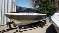 GREAT DEAL ON A BIG WATER BOAT Markham / York Region Toronto (GTA) Preview