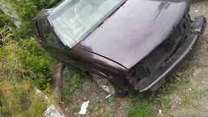 Chevy s-10 parts for sale   varrious years West Island Greater Montréal image 2