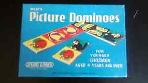 Spears Picture Dominoes