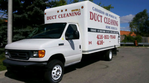 Duct Cleaning - Well Running Business For Sale