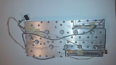 Hp Agilent 85680-60052 2nd Converter For 8568b Analyzer M30
