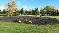ROTOTILLING - BEST PRICES! !