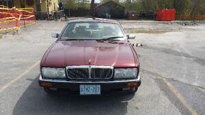 1995 Jaguar Other vander plas Sedan