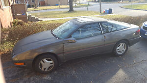 1990 Ford Probe Coupe (2 door)
