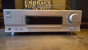 JVC 5.1 receiver for sale.