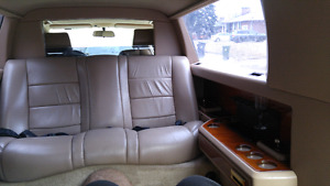 BMW limo for sale