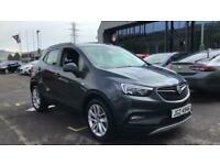 2018 Vauxhall Mokka X 1.4T ECOTEC ACTIVE 5DR Hatchback Petrol Manual