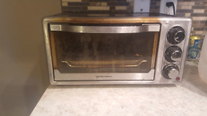 HB convection oven