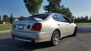 2003 Lexus GS 430 Sedan - Price reduced!