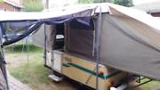 Suncamper camper caravan. Frankston Frankston Area Preview