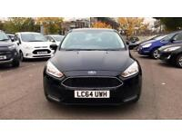 2015 Ford Focus 1.6 85 Studio 5dr Manual Petrol Hatchback