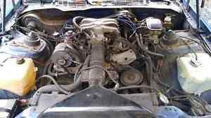 1986 Camaro *REDUCED* Comox / Courtenay / Cumberland Comox Valley Area image 8
