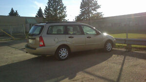 2002 Ford Focus **PRICED TO SELL!!*   *AMAZING ON GAS!*
