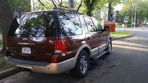 2006 expedition Awd SUV, Crossover