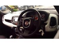 2017 Fiat 500L 1.4 Trekking 5dr Manual Petrol Hatchback