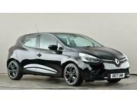 2017 Renault Clio 0.9 TCE 90 Dynamique S Nav 5dr Hatchback petrol Manual