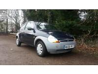 Ford Ka 1.3 2006 1 LADY OWNER FROM NEW