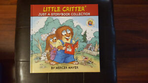 Little Critter Just A Storybook Collection By Mercer Mayer