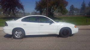 2005 Pontiac Grand Am SE* LOW KMS Sedan