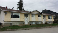 Full Duplex - Excellent Investment Opportunity in the Okanagan