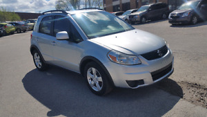 2010 SUZUKI SX4 LOADED WITH74000KM ONLY SERT&E_TEST  5500$O.B.O