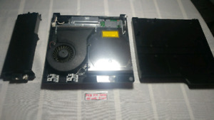 Mint PS3 320GB Slim Console (cleaned)