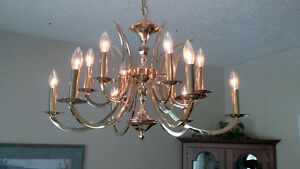 Quality Chandelier
