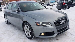 2009 Audi A4 2.0T Avant Wagon - Pano Roof! Rare Find! Kitchener / Waterloo Kitchener Area image 7