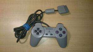 Manette Playstation original