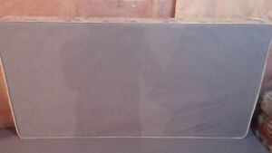 Twin size mattress with box in good condition Kitchener / Waterloo Kitchener Area image 7