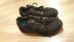Non-slip shoes (slightly-used) for sale!!!!!
