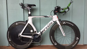 Cervelo P3 - Great Condition!
