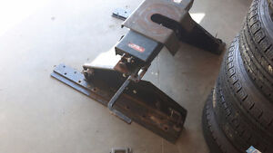 used 5th wheel hitch