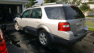 2007 ford freestyle/taurus x. Trade for vw only