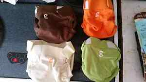 G diapers small 30$